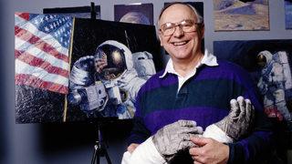 Alan Bean, NASA Apollo moonwalker, dies at 86