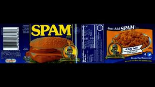 Hormel recalls more than 220,000 pounds of Spam