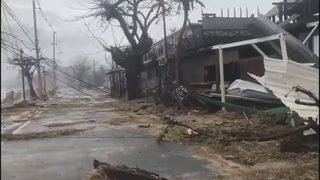 Study: Puerto Rico death toll 4,600 higher post-Maria