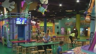 Crayola Experience Orlando: Visitors guide