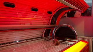 Orlando tanning salons near Disney World