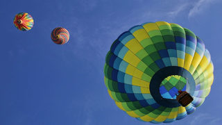 How to find Orlando hot air balloon ride tours