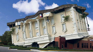WonderWorks Orlando: Visitors guide