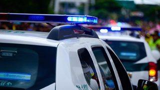 Produce market worker arrested on drug charges