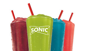 Sonic introduces Pickle Juice, Tiger