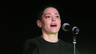 Rose McGowan agrees to plea deal, avoids jail for 2017 drug charge