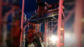 Local attorney launches investigation into Daytona Beach roller coaster derailment