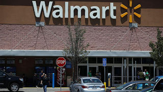 Walmart shooting: 2 shot, suspect killed in Washington state, police say