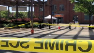 New Jersey arts festival shooting: Suspect dead, 22 hurt, police say
