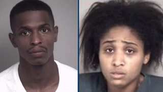Parents charged with child abuse after 10-month-old baby girl dies