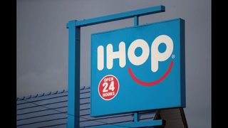 Man shot to death in parking lot of Miami-area IHOP