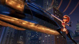 'Incredibles 2