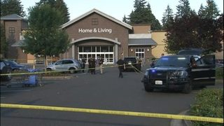 Walmart shooting: Armed civilian took down shooter in Washington state, police say