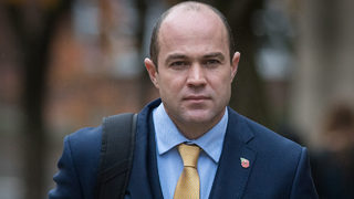 British ex-soldier gets 18 years to life for parachute plot to kill wife, who survived plunge
