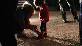 Couple raises more than $4.7 million to help reunite migrant children, parents