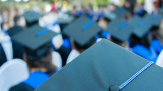 Diplomas Temporarily Stripped From Students Over Military Cords