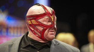 Legendary WWE wrestler Big Van Vader dead at 63