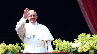 Pope Francis criticizes Trump administration for migrant family separations