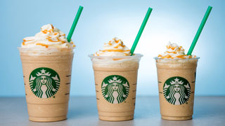 Starbucks offers 50 percent off Frappuccinos Thursday