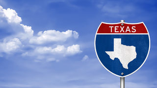 Update: Texas billboard urging liberals to leave state to be taken down