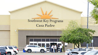 Southwest Key: A look at one of the companies sheltering migrant children