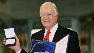 President Carter OK after surgery, disappointed he