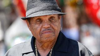 Paris Jackson comments on grandfather Joe Jackson