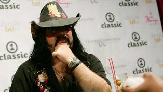 Former Pantera drummer Vinnie Paul dead at 54