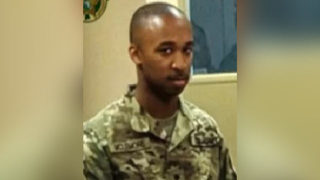 Death of Memphis soldier at Florida training camp is suspicious, family says