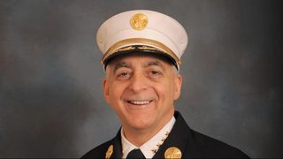 New York City fire chief who supervised 9/11 rescue, recovery, dead at 63