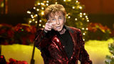 Barry Manilow. File photo. (Photo by Kevin Winter/Getty Images)