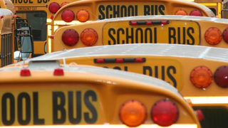 Several SCS students dropped off at wrong bus stop