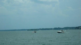 Uncle and nephew killed in boating accident on North Carolina lake