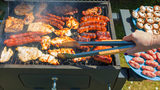 """More Than A Dozen Sickened At Neighborhood Cookout By Food """"Contaminated With Feces"""""""