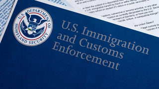ACLU: Officials set up