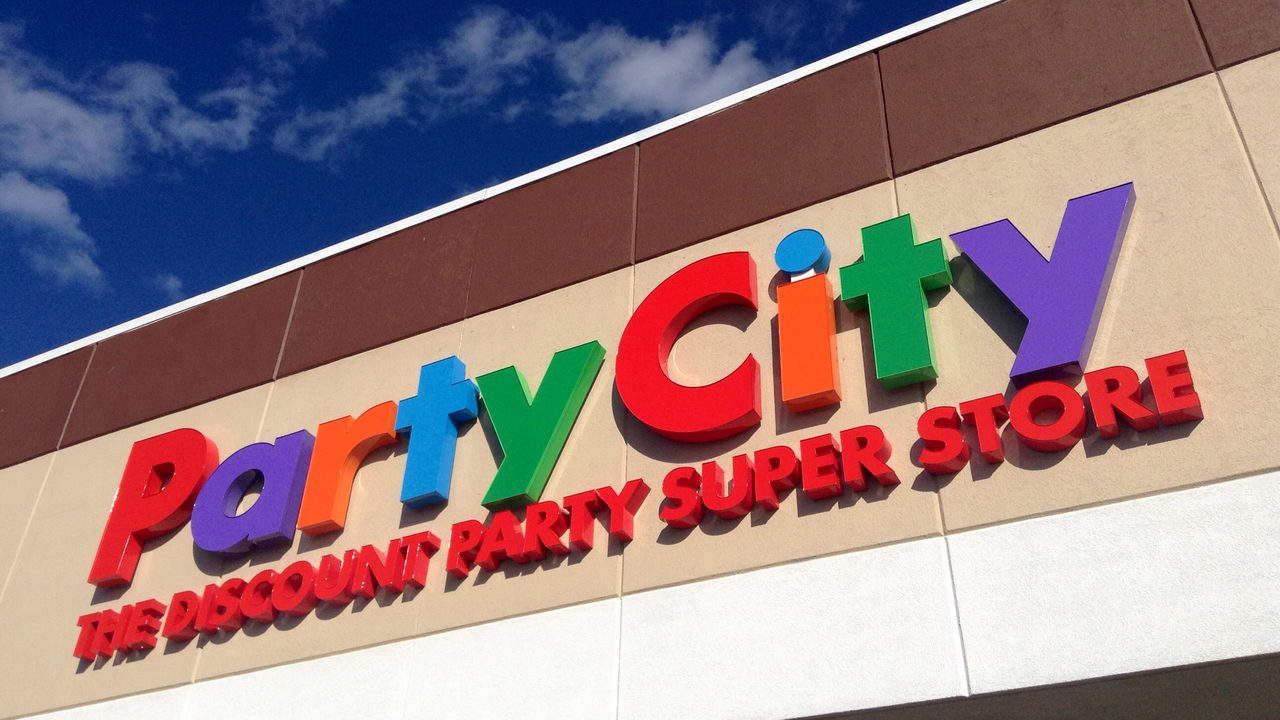Replacing Toys R Us? Party City to open 50 Toy City pop-up