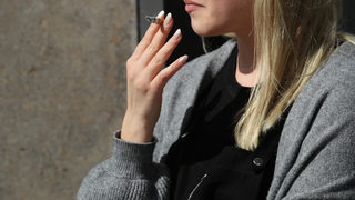 Smokers feel they lose their identity when they quit smoking, study says
