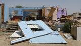 Monsoon storms, haboobs cause train derailment, wreak havoc across Arizona