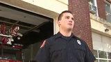 VIDEO: Rookie Firefighter Saves Man Suffering Heart Attack on Flight
