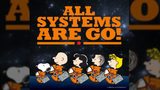 NASA and Peanuts Worldwide announced the signing of a multi-year Space Act Agreement, building on a historic partnership that began during the Apollo missions of the 1960s.