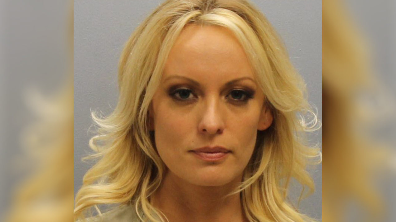 A mistake was made\' in Stormy Daniels\' arrest, Ohio police chief ...