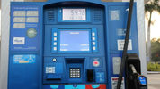 Thieves have put skimming equipment into gas pumps to steal information.