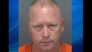 Florida probation officer accused of sexual misconduct with woman he supervised