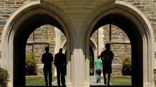 Duke University to stop requiring SAT, ACT writing scores