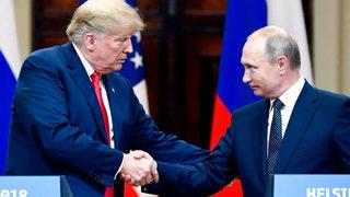 Trump Putin summit: Paul Ryan, Lindsey Graham, John McCain react