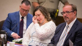 Day care provider gets probation for trying to hang toddler, running over 2 men