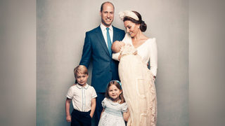 Happy 5th birthday, Prince George! Kate Middleton, Prince William share sweet photo of oldest son