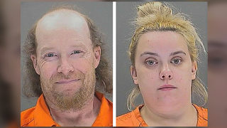 Parents Charged In Four-Month-Old