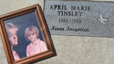 Suspect Arrested in 1988 Cold Case Rape, Murder of 8-Year-Old April Tinsley