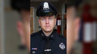 Nonprofit helping pay off mortgage on family home of police officer killed in line of duty